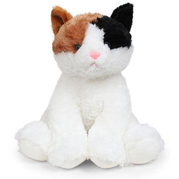 "Aurora Esmeralda Cat 14"" Plush Stuffed Animal"