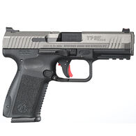 "Canik TP9SF Elite-S 9mm Luger 4.19"" 15-Round Pistol"