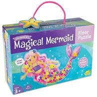 MindWare Mermaid Floor Puzzle