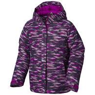 Columbia Girls' Horizon Ride Insulated Omni-Shield Jacket