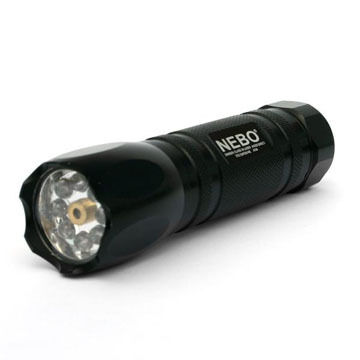 Nebo CSI 24 Lumen Tactical Flashlight