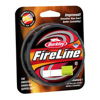 Berkley FireLine Fused Original Filler Spool Fishing Line - 125 Yards