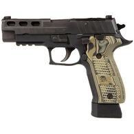 """SIG Sauer P226 Pro-Cut 9mm 4.4"""" 15/20-Round Pistol w/ 3 Magazines"""