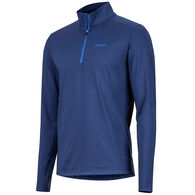 Marmot Men's Heavyweight Morph 1/2 Zip Long-Sleeve Baselayer Top