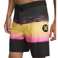 "Hurley Men's Phantom Overspray 18"" Boardshort"