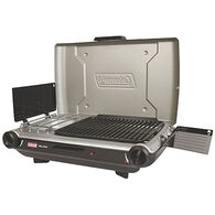 Coleman Camp Propane Grill / Stove+