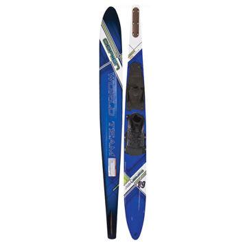 O'Brien World Team Slalom Combo Water Ski - Discontinued Model