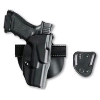 Safariland 6378 ALS Concealment Paddle & Belt Loop Combo - Right Hand