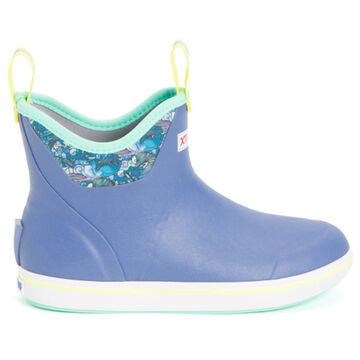 Xtratuf Womens 6 Ankle Deck Boot