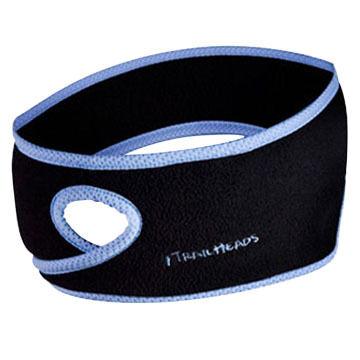 TrailHeads Womens Ponytail Headband
