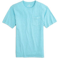 Southern Tide Men's Beach Walker Garment Dyed Short-Sleeve T-Shirt