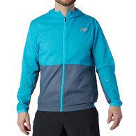 New Balance Men's Impact Run Light Pack Jacket