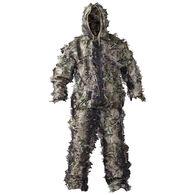 Hot Shot Gear Jacob Ash Men's 3D Leafy Camouflage Hunting Suit, 2-Piece