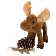 Douglas Company Plush Moose - Lumber Jack