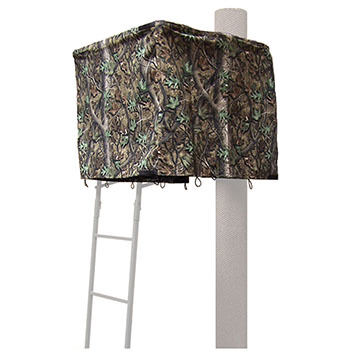 Cottonwood Outdoors Treestand Ada Blind System