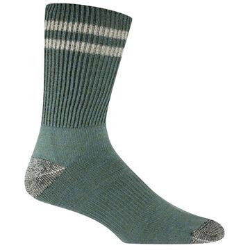 Farm to Feet Mens Fargo Lightweight Crew Sock
