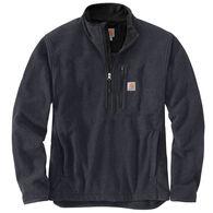 Carhartt Men's Dalton Half-Zip Fleece Jacket