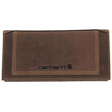 Carhartt Mens Detroit Rodeo Wallet