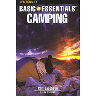 Basic Essentials Camping: Third Edition by Cliff Jacobson