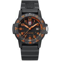 Luminox Leatherback Sea Turtle 0320 Series Watch