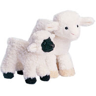 Douglas Company Plush Lamb - Babba