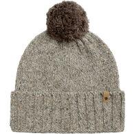 Fjällräven Women's Ovik Pom Hat