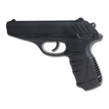 Gamo P-25 Blowback 177 Cal. Air Pistol