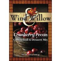 Wind & Willow Cranberry Pecan Cheeseball & Dessert Mix