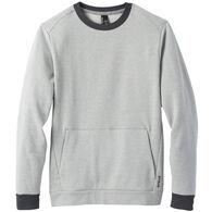 prAna Men's Theon Crew Sweatshirt
