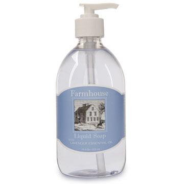 Sweet Grass Farm Liquid Soap