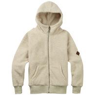 Burton Women's Lynx Full-Zip Fleece Jacket