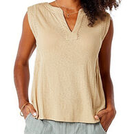Carve Designs Women's Nicole Short-Sleeve Top