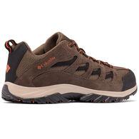 Columbia Men's Crestwood Low Hiking Shoe