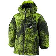 Obermeyer Boy's Stealth Jacket