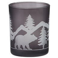 Park Designs Tranquility Bear Votive Candle Holder