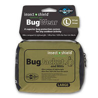 Sea to Summit Bug Jacket & Mitt Set w/ Insect Shield