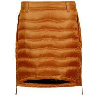 Skhoop Women's Short Down Skirt