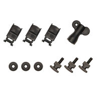 Yakima SmarT-Slot Bicycle Hardware Kit 1