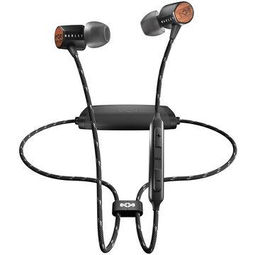 House of Marley Uplift 2 Wireless Bluetooth In-Ear Headphone