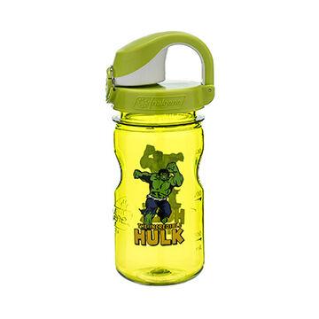 Nalgene Childrens 12 oz. OTF Bottle - Hulk