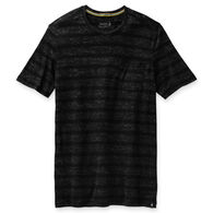 SmartWool Men's Everyday Travel Pocket Short-Sleeve T-Shirt