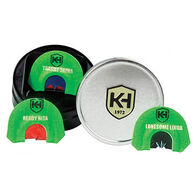 Knight & Hale Deadly Diva Series Turkey Diaphragm Calls - 3 Pack
