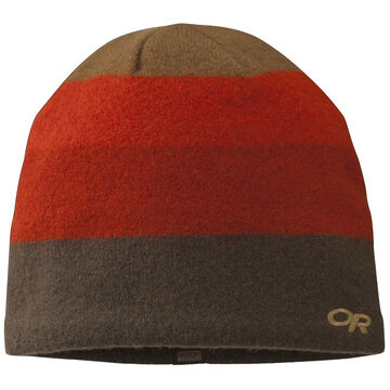 Outdoor Research Mens Boiled Wool Gradient Hat