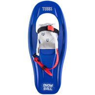 Tubbs Children's Snowball Recreational Snowshoe
