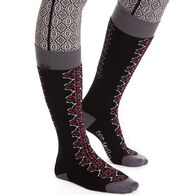 Odd Molly Women's Deep Snow Sock