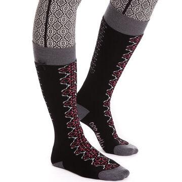 Odd Molly Womens Deep Snow Sock