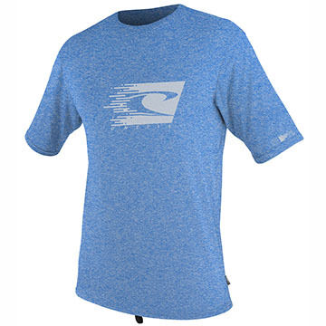 ONeill Boys 24-7 Hybrid Short-Sleeve T-Shirt