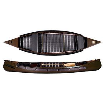 Meyers Sportspal S-14 Double-Ended Aluminum Canoe