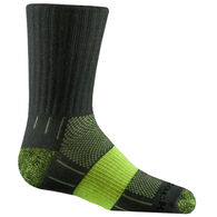 WrightSock Boys' & Girls' Escape Crew Sock