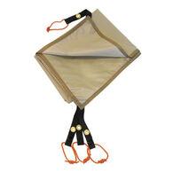 Mountain Hardwear Tangent 2 Tent Footprint